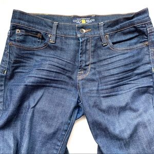 Lucky Brand Jeans - Lucky brand women's Sweet' N low jeans
